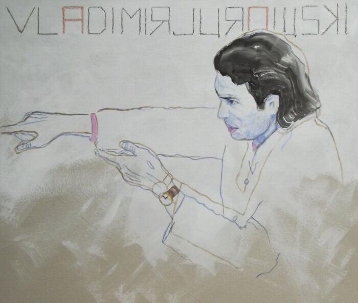 Vladimir Jurowski – Music Director, Glyndebourne 2001-2013